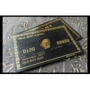 幼儿园接送IC卡就找广州艾克依智能卡公司IC卡模版齐全