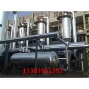 聚氨酯阻燃保温材料管道铁皮保温施工工艺