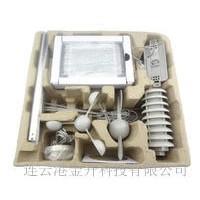 辽宁无线气象仪 WH-2081可测量雨量气压