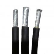 25平方焊把线电缆厂家供应YH铝芯焊把线铝合金导体电焊线