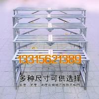 折叠马凳 折叠脚手架 移动平台梯  移动脚手架  折叠万能梯