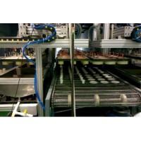 一次性绿色降解餐具生产设备及技术