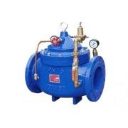 水利控制阀生产厂家