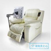 放松心理设备音乐放松椅减压放松舱