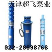 天津电机,深井潜水泵