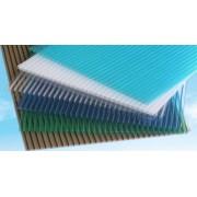 合作中空板鸡蛋托 中空板蛋糕盒 钙塑板板材批发