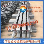 桥梁伸缩缝的规格及安装