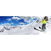 智慧景区旅游-滑雪售票票务系统,景区门禁一卡通,售检票