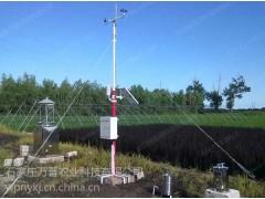 农业气象站、墒情系统