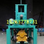 信通弯管机厂家 大棚弯管机弯弧机 滚动式电动弯管机 现货直销