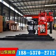 原装现货HZ-130YY液压勘探钻机 可移动的岩心钻机