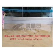 武汉防汛挡水板厂家不锈钢挡水板_挡水板图片组合式挡水板