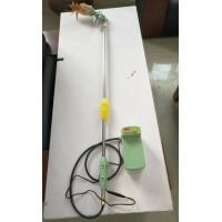 电动高杆授粉器果树可伸缩授粉器苹果梨桃通用授粉器