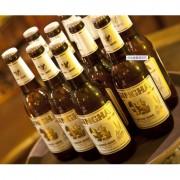 青岛拉脱维亚啤酒进口流程介绍