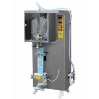 羊乳自动包装机-袋装羊奶包装机-天津羊奶液体自动包装机