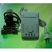 陕西灶房家用电磁阀、家用燃气报警器(电磁阀)型