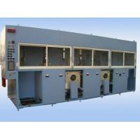 手动碳氢化合物清洗机|碳氢溶剂真空清洗机|碳氢真空清洗机 產品型號: PTC-4245V-M