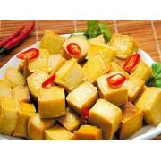 鱼豆腐提高弹脆性保水保油性改善品质结构原料