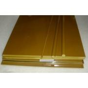 进口PAI板,黄褐色TORLON 4203PAI板加工