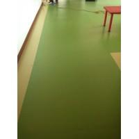 供应PVC运动地板健身房篮球场PVC地胶PVC耐磨地板