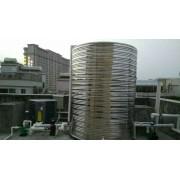 热水工程方案空气能工程安装深圳空气能热泵热水器 酒店宾馆工厂