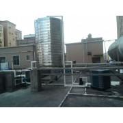热水工程方案空气能工程安装 酒店宾馆工厂深圳空气能热泵热水器