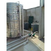 热水工程方案酒店宾馆工厂空气能工程安装 深圳空气能热泵热水器