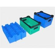 重庆钙塑箱生产厂家 重庆优质钙塑箱