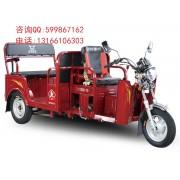 出售宗申新款Z2小金虎客车三轮摩托车