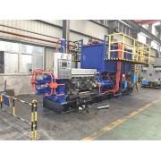 无锡意美德专业生产800吨铝合金挤压生产线设备厂家