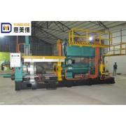 节能铝型材挤压设备铝型材挤压生产线热量回收再利用率高达82%