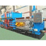 一键式操作使用方便自动化铝型材挤压机减少人力