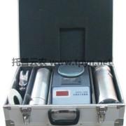 玉米容重器安装及测定方法