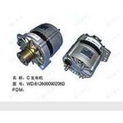 C11-4N3181+B上柴C6121起动机
