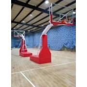 甘肃兰州地埋式篮球架价格优惠质量有保障