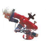 电动遥控消防水炮