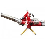 移动式电动遥控消防炮