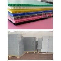 苏州中空板优质厂家  苏州透明中空板 苏州中空板片材批发
