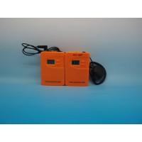 无线讲解器一对多景区导游系统同声传译设备