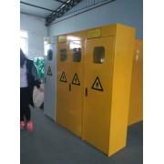 气瓶柜(实验室气瓶柜)规格 功能 价格 厂家直销