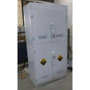 pp器皿柜(酸碱试剂柜)规格 功能 防腐蚀