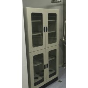 全钢器皿柜(全钢试剂柜)规格 价格-北京厂家直销