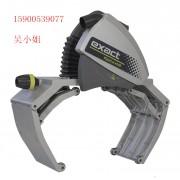 供应Exact410E切管机,钢铁切割机