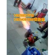 四川批发 醇油燃烧机 锅炉燃料油专用甲醇燃烧机