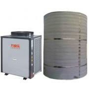 空气能热水器商用循环机组3P空气能厂家热水工程安装