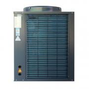 空气能热水器商用循环机组3P空气能厂家热水工程安装>alt=