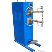 DN-25脚踏点焊机 滤芯网烧烤网铁板不锈钢板金属点焊机