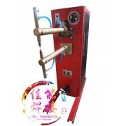 DN-40脚踏点焊机 网片铁片不锈钢片镀锌网点焊机厂家