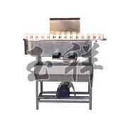 回转式电动冲刷瓶一体机(洗瓶机,刷瓶机)-河南郑州玉祥机械厂