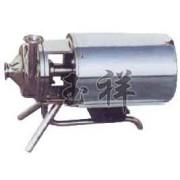 不锈钢卫生泵(饮料泵,浓浆泵,转子泵,螺杆泵)图片叁数价格